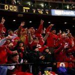 Top 10 San Francisco 49ers Football Fans Site